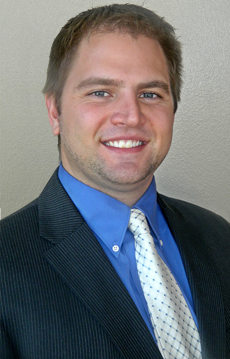 Dr. Mason Pokorny - Chiropractors in Dickinson, ND