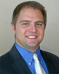 Dr. Mason T. Pokorny - Dickinson, ND Chiropractor